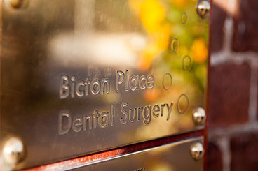 Exmouth Dentists - Bicton Place Dental Surgery Team