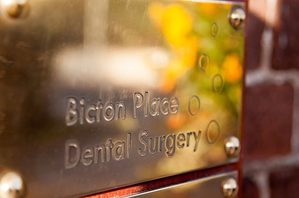 Exmouth Hygienists at Bicton Place